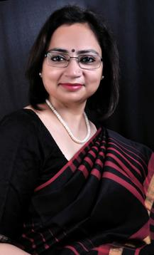 Divya Sharma, Executive Director, India