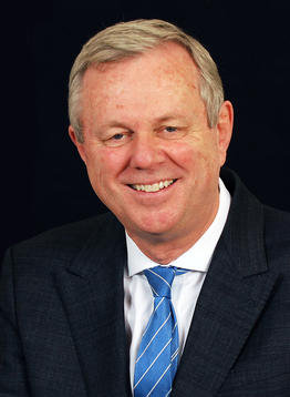 Mike Rann, board member