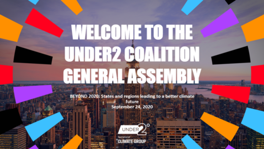 Under2 General Assembly 2020