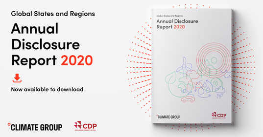 Global States and Regions Annual Disclosure 2020